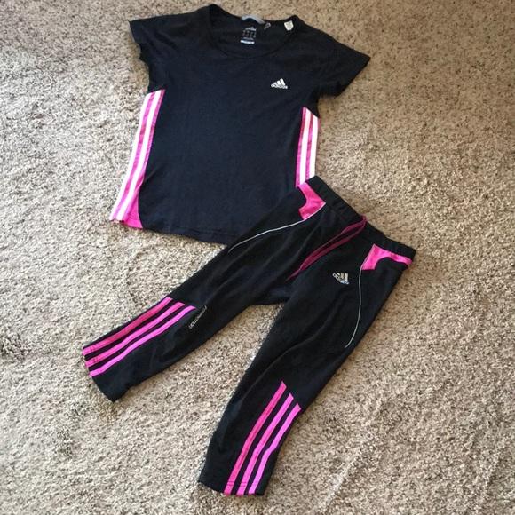adidas Other - Adidas set